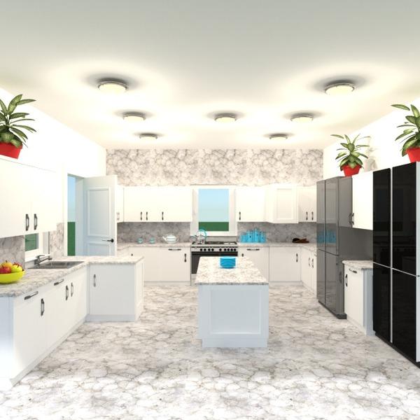 идеи декор кухня освещение архитектура хранение идеи