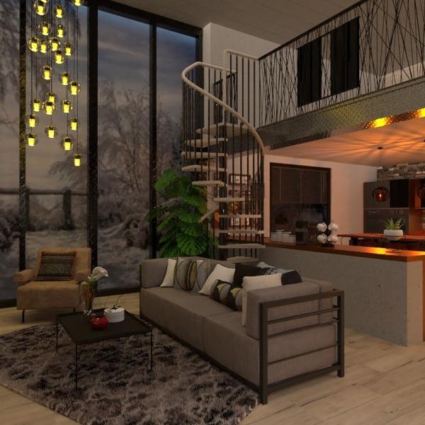 foto appartamento arredamento decorazioni saggiorno illuminazione idee