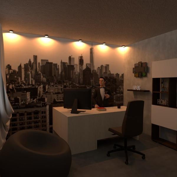 fotos casa decoración despacho reforma ideas