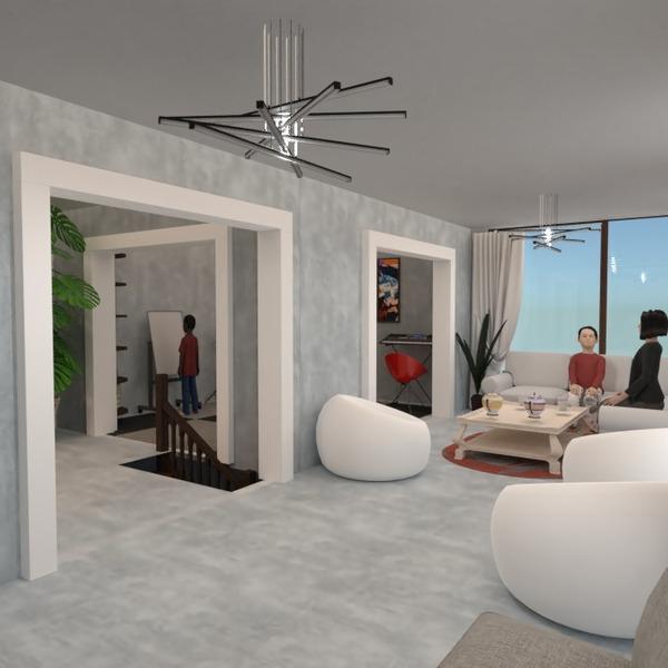 fotos casa decoración bricolaje salón despacho ideas