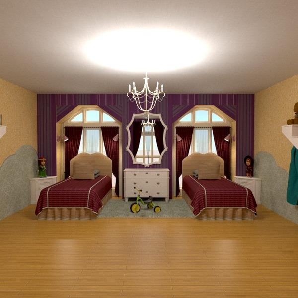 nuotraukos dekoras pasidaryk pats vaikų kambarys idėjos