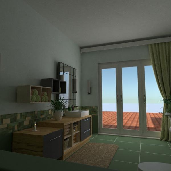 fotos apartamento casa de banho iluminação ideias