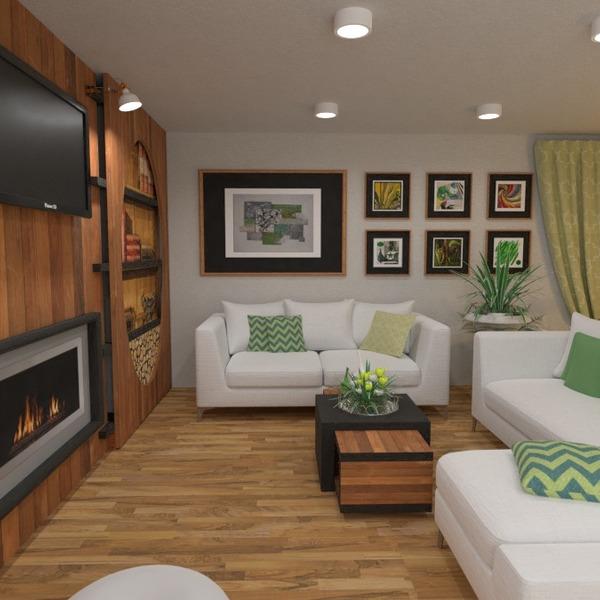 fotos apartamento quarto iluminação reforma ideias