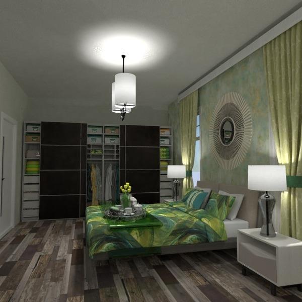 fotos apartamento dormitório iluminação despensa ideias