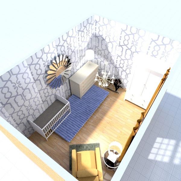 fotos apartamento casa muebles decoración dormitorio habitación infantil ideas