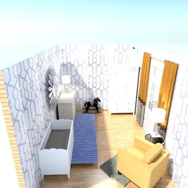 fotos apartamento decoración dormitorio habitación infantil ideas