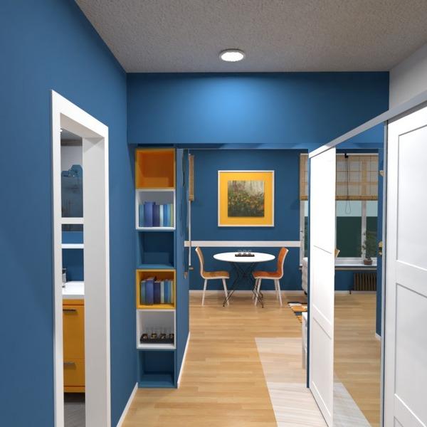 fotos apartamento mobílias patamar ideias