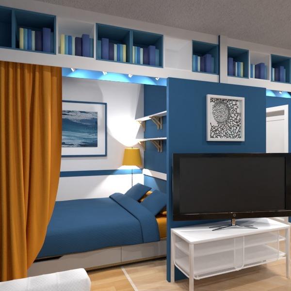 zdjęcia mieszkanie dom sypialnia pokój dzienny pomysły