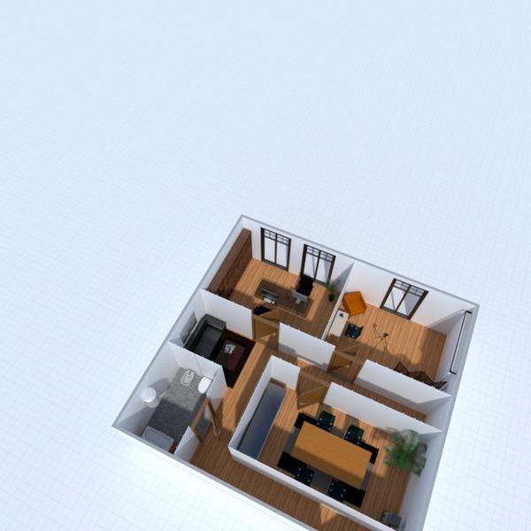 foto decorazioni studio architettura idee