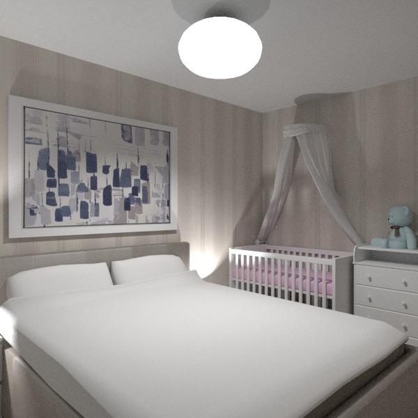 nuotraukos butas namas baldai dekoras miegamasis vaikų kambarys idėjos