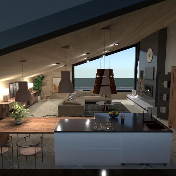 foto casa arredamento decorazioni cucina illuminazione idee