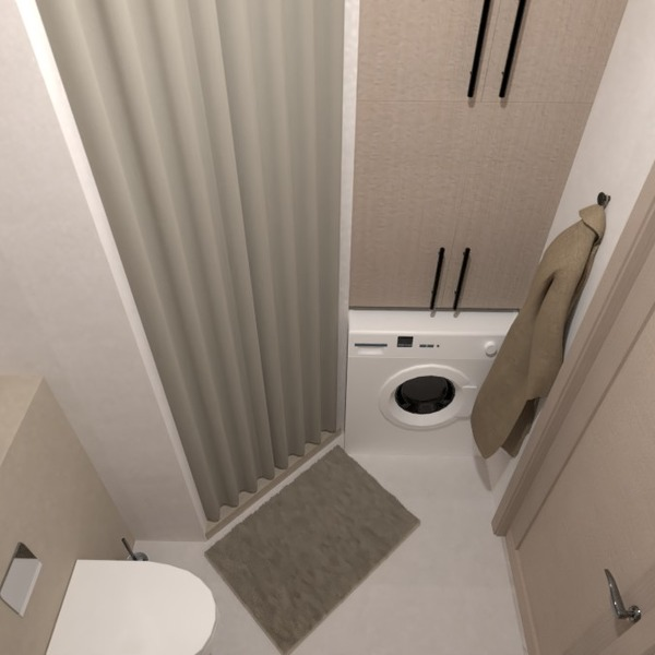 zdjęcia mieszkanie zrób to sam łazienka oświetlenie remont pomysły