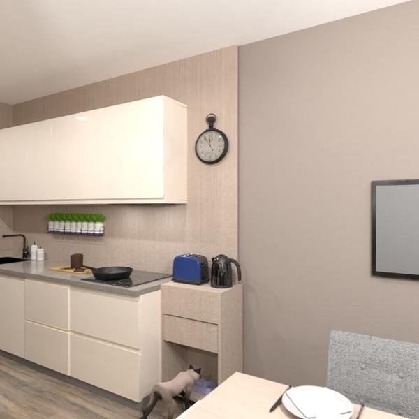 zdjęcia mieszkanie meble wystrój wnętrz kuchnia remont pomysły