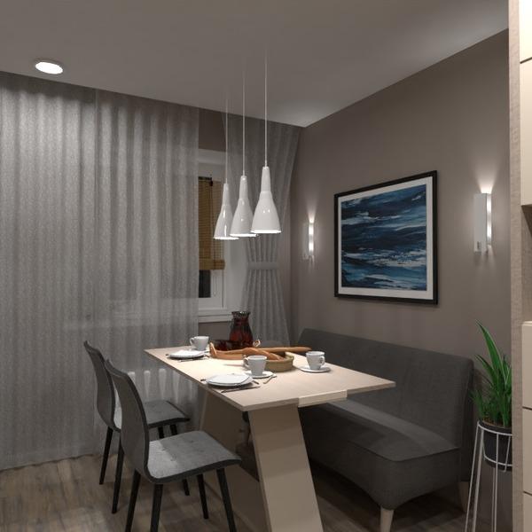 foto appartamento casa arredamento cucina sala pranzo idee