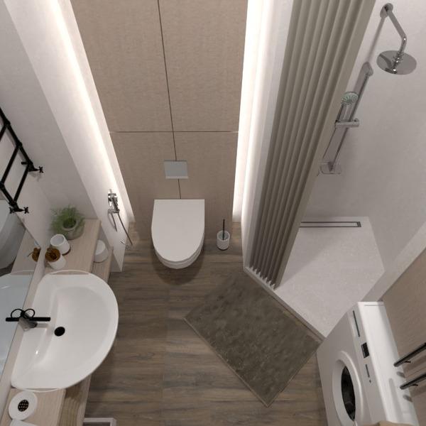 fotos apartamento casa mobílias casa de banho estúdio ideias