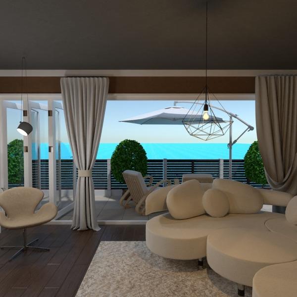 photos maison meubles décoration salon extérieur eclairage paysage architecture idées