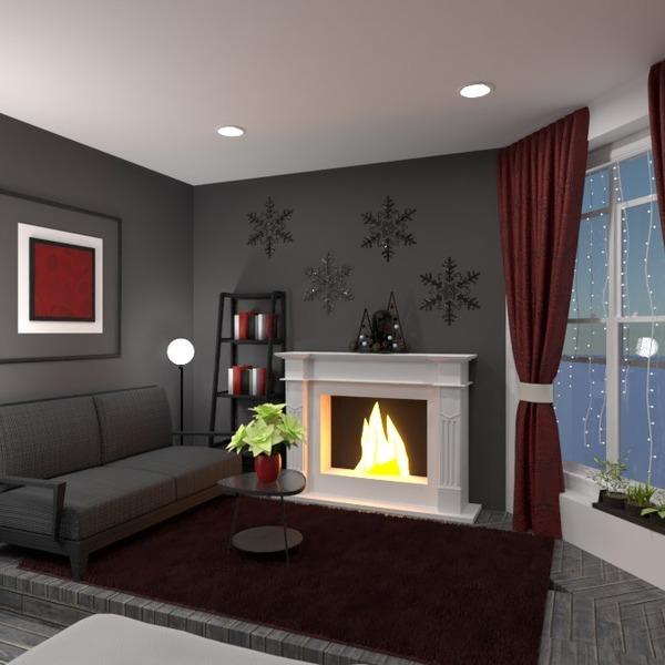 fotos apartamento decoración dormitorio salón ideas