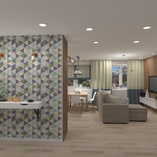 foto appartamento saggiorno illuminazione sala pranzo vano scale idee