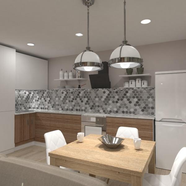 fotos wohnung wohnzimmer küche renovierung esszimmer ideen