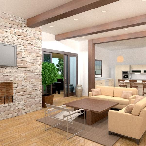 photos living room kitchen household ideas