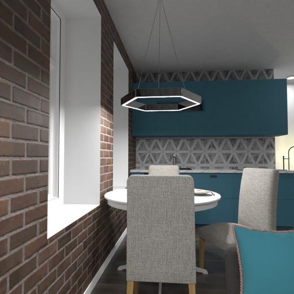 fotos muebles cocina iluminación comedor estudio ideas