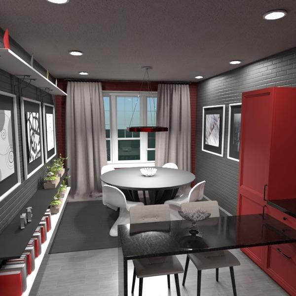 fotos apartamento mobílias decoração cozinha arquitetura ideias