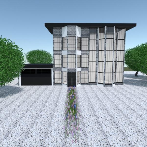 fotos apartamento garaje arquitectura ideas