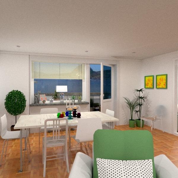 photos appartement meubles diy eclairage paysage salle à manger idées