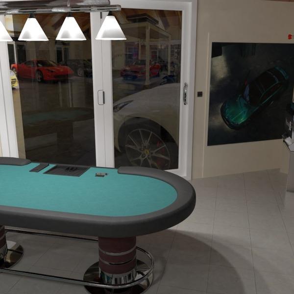zdjęcia mieszkanie wystrój wnętrz zrób to sam oświetlenie mieszkanie typu studio pomysły