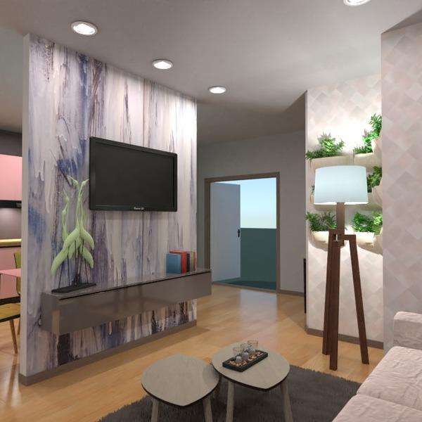 photos apartment living room kitchen dining room ideas
