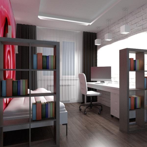 идеи квартира мебель декор спальня детская освещение ремонт идеи