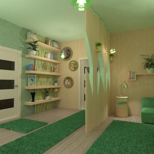 fotos muebles decoración bricolaje iluminación trastero descansillo ideas