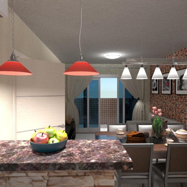 zdjęcia mieszkanie dom wystrój wnętrz oświetlenie jadalnia architektura pomysły
