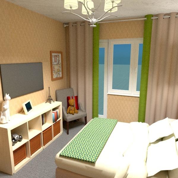 fotos apartamento dormitório ideias