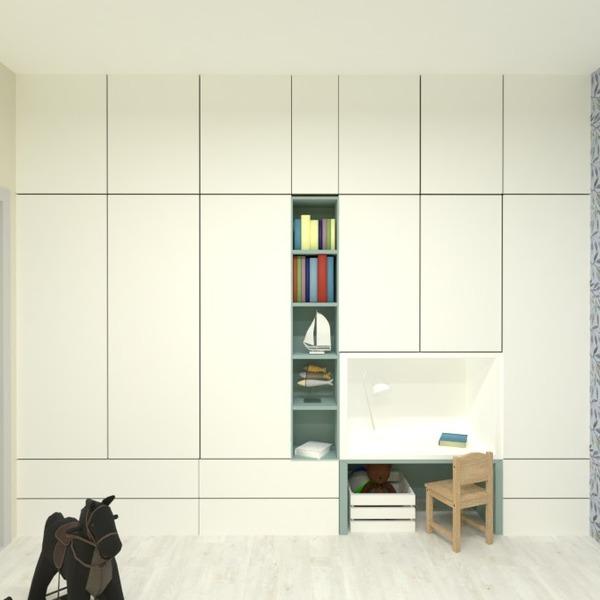 foto appartamento casa arredamento cameretta ripostiglio idee
