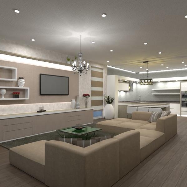 zdjęcia dom kuchnia oświetlenie krajobraz architektura pomysły