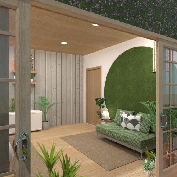 foto appartamento veranda decorazioni angolo fai-da-te camera da letto idee