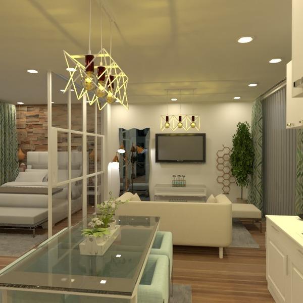 photos maison terrasse meubles décoration eclairage idées