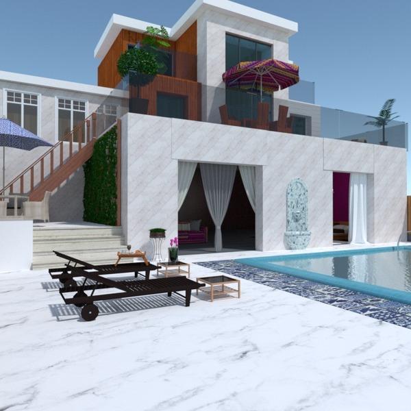 photos house terrace furniture decor outdoor lighting renovation landscape architecture ideas