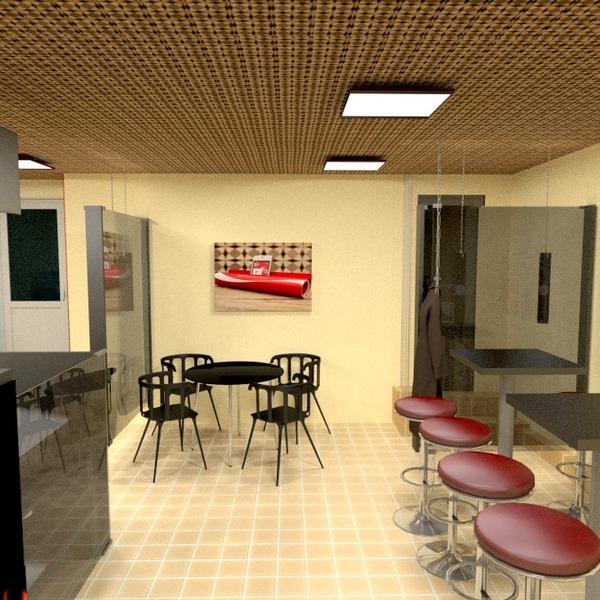 nuotraukos baldai virtuvė valgomasis idėjos