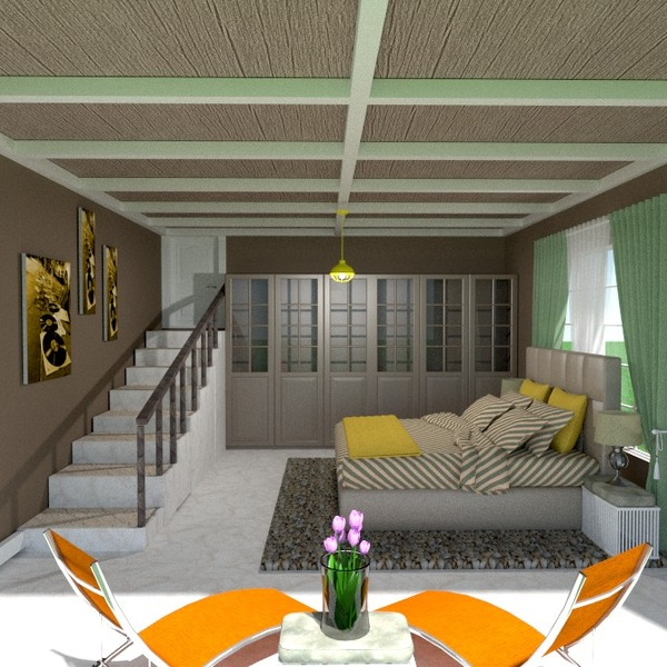 nuotraukos butas namas baldai dekoras miegamasis аrchitektūra sandėliukas idėjos