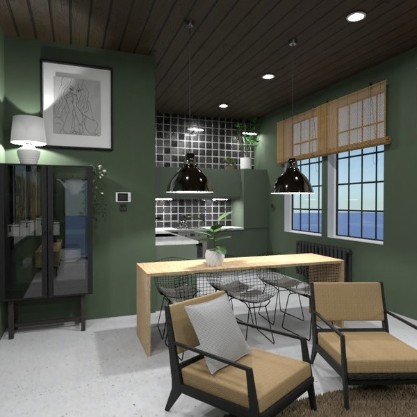 fotos wohnung haus wohnzimmer küche studio ideen