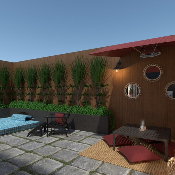 foto appartamento casa veranda esterno idee