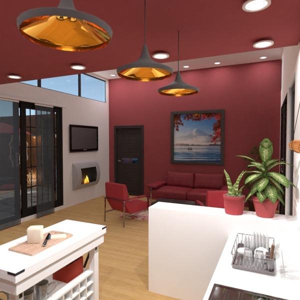 photos appartement maison salon cuisine idées