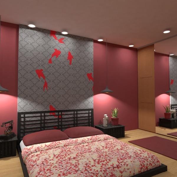 foto appartamento casa decorazioni camera da letto illuminazione idee