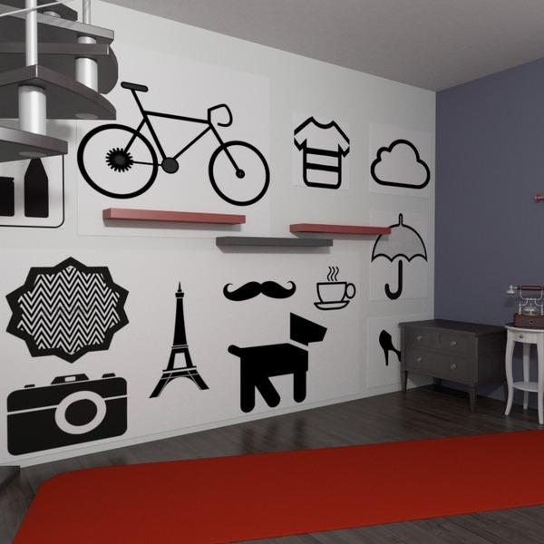 fotos decoração faça você mesmo patamar ideias