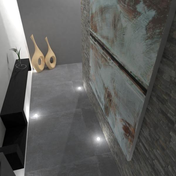 fotos apartamento mobílias decoração iluminação patamar ideias