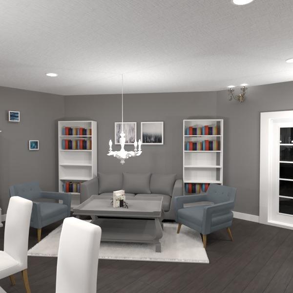 nuotraukos svetainė virtuvė apšvietimas idėjos