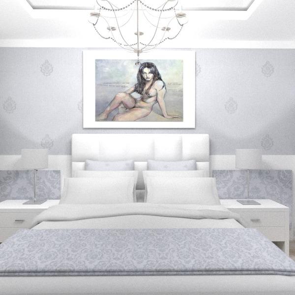 идеи квартира мебель декор спальня освещение ремонт идеи