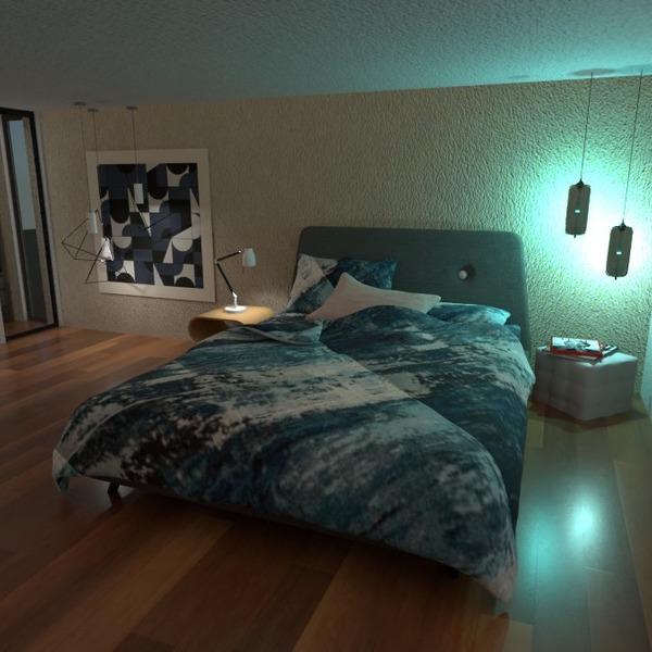 fotos casa dormitorio iluminación ideas